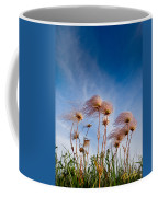 Prairie Smoke Coffee Mug