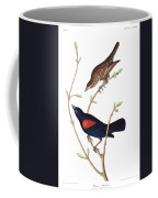 Prairie Starling Coffee Mug