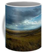 Prairie Storm Coffee Mug