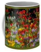 Prairie Wildflowers 2 Coffee Mug