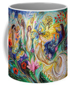 Praise Him With The Timbrel And Dance Coffee Mug