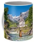 Praise Our Nature Coffee Mug