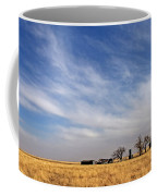 Prarie House Coffee Mug