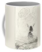 Prayer Coffee Mug