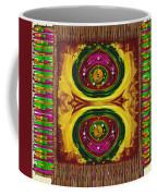 Prayer Rug Coffee Mug