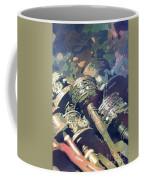 Prayer Wheels- Nepal Coffee Mug