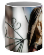 Prayerful Angel Coffee Mug