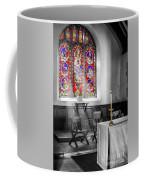Prayers And Hope Coffee Mug
