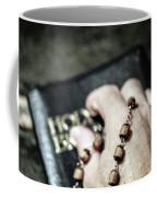 Praying For A Change Coffee Mug
