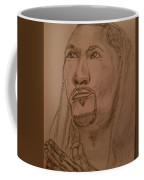 Praying Man  Coffee Mug