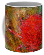Bloom In Bits Coffee Mug