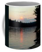 Pre-sunrise Coffee Mug