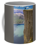 Preacher's Pulpit Coffee Mug