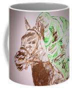 Preakness '16 Coffee Mug