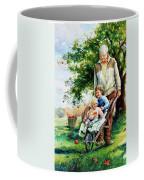 Precious Cargo Coffee Mug