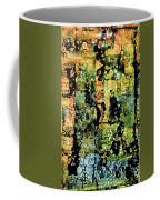 Precipitation Of Time Coffee Mug