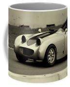 Predator Performance Coffee Mug