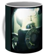 Predecessor Coffee Mug