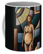Pregnant Coffee Mug