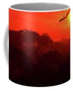 Prehistoric Dawn Coffee Mug