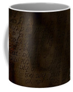 Preliminary Coffee Mug