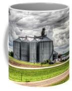Premier Grain - Ganado, Tx Coffee Mug