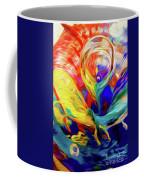 Premorphationism Glass Coffee Mug