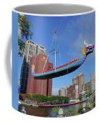 Preparation For The 2016 Dragon Boat Festival Coffee Mug