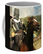 Prepare The Joust Coffee Mug