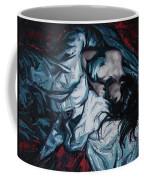 Presentiment Of Insomnia Coffee Mug