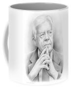 President Carter Coffee Mug