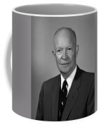 President Eisenhower Coffee Mug