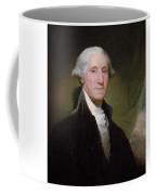 President George Washington Coffee Mug
