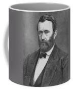 President Grant Coffee Mug