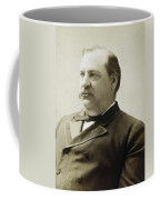 President Grover Cleveland Coffee Mug by International  Images