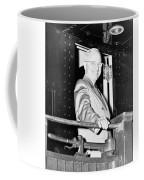 President Harry Truman Coffee Mug by War Is Hell Store
