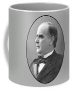 President Mckinley Coffee Mug