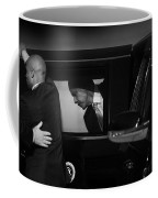 President Obama Ix Coffee Mug
