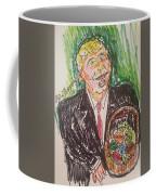 President Trump Coffee Mug