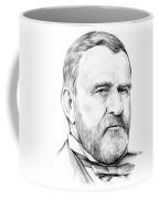 President Ulysses S Grant Coffee Mug