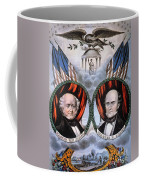 Presidential Campaign, 1848 Coffee Mug by Granger