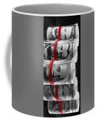 Presidents For Ransom Coffee Mug