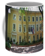 President's Residence University Of South Carolina Coffee Mug