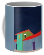 Presidio- Art By Linda Woods Coffee Mug