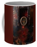 Pressure Box Four Coffee Mug