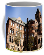 Preston Castle Coffee Mug