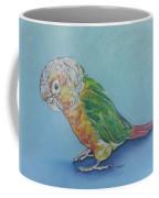 Pretty Bird Coffee Mug