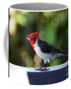 Pretty Bird Coffee Mug