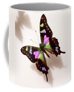 Pretty Butterfly Coffee Mug