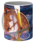 Pretty Colors Coffee Mug